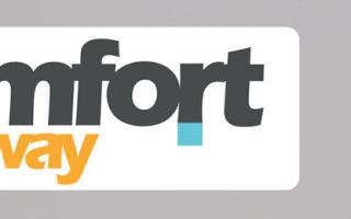Comfortway — партнер Семейной Команды
