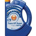 Trans KP Super 75W-90/Trans KP/80W-85