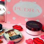 PUDRA — партнер Семейной Команды